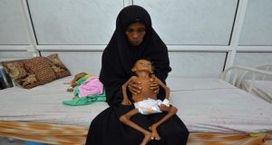 Yemen is the world's worst place for children: UNICEF